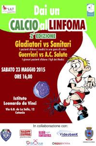 locandina_calcio_linfoma_23_05_2015