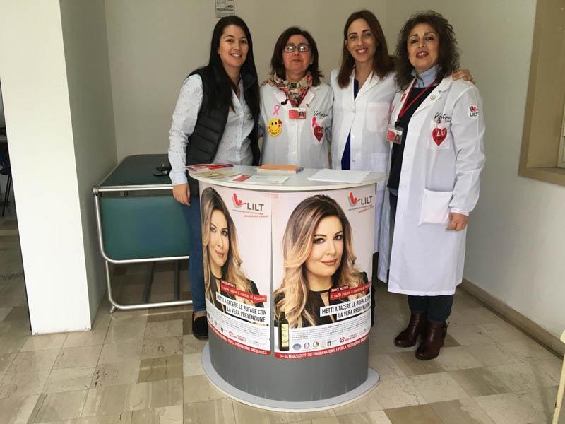 Visite dermatologiche a Camporotondo Etneo