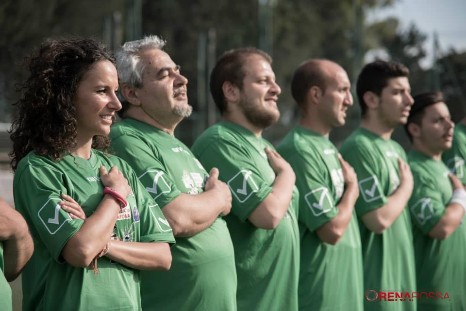 Dai un Calcio al linfoma