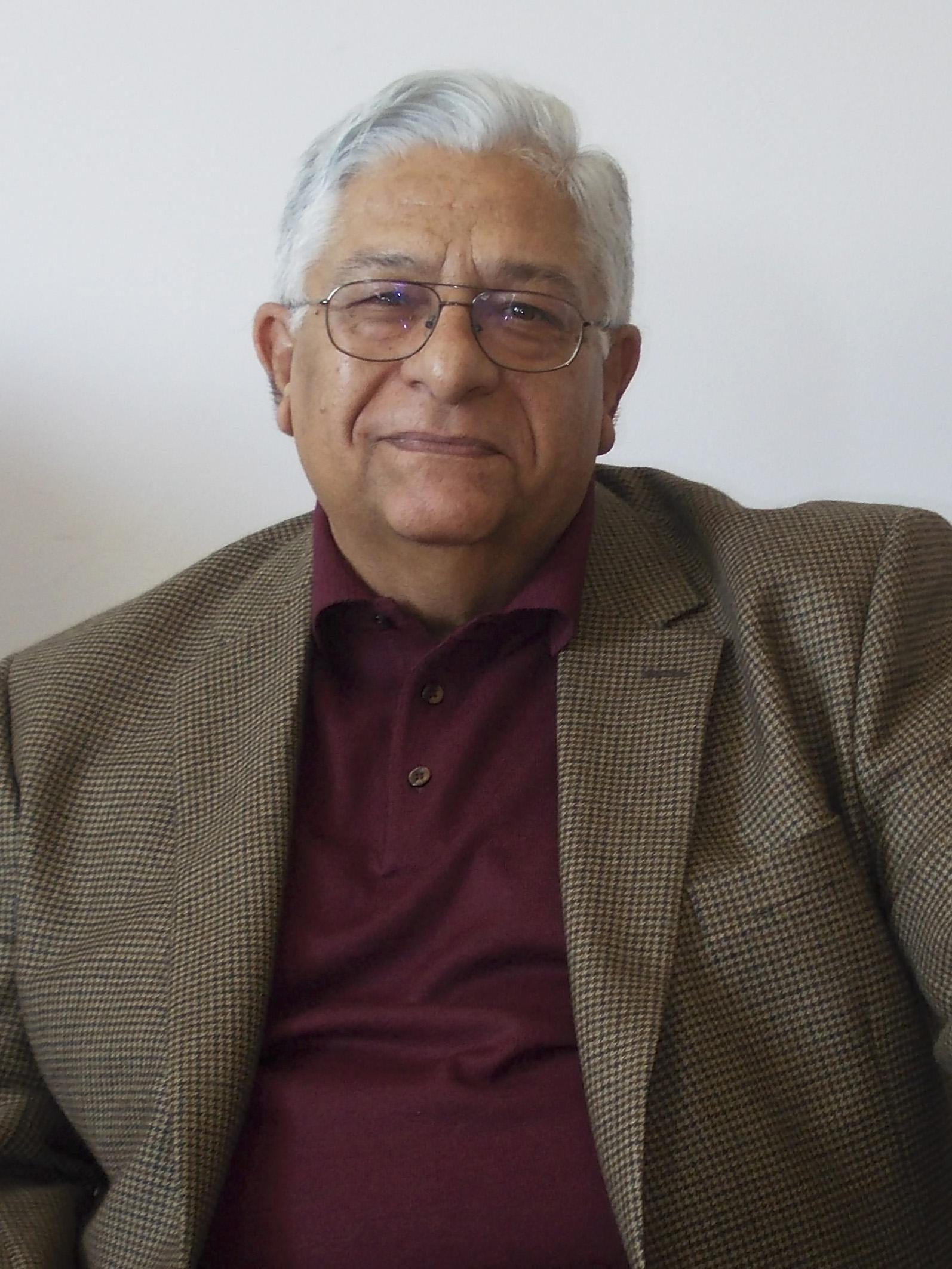 Il Presidente Carlo Romano