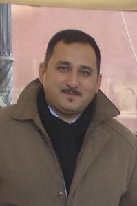 Il Dott. Giuseppe Giuffrida