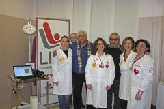 Visite di prevenzione del melanoma a Camporotondo